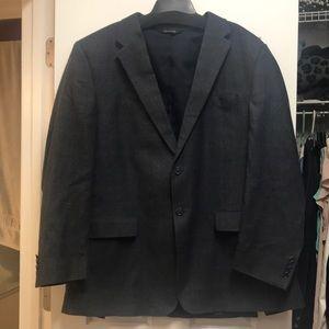 Joseph A Banks sports coat.